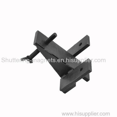 shuttering magnets adaptor for pc precast concrete magnet box adaptor