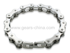 china manufacturer stainless steel chain