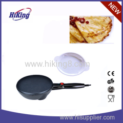 2017 home use mini crepe pancake maker