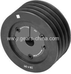 taper pulleys china supplier