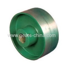 flat belt pulleys suppliers in china