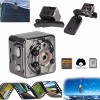 Mini|DV Camera|1080P Full HD|Car|Sports|12MP|Night Vision|DVR Recorder Made In China Factory
