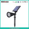solar wall lawn lamp