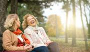 Having close friends may stave off mental decline