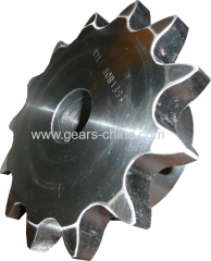 china manufacturer stainless steel sprockets