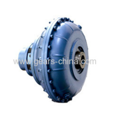 fluid couplings made in china
