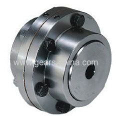 flange flexible coupling manufacturer in china