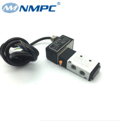 electronic gas explosion proof solenoid valve
