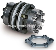 china supplier spacer coupling