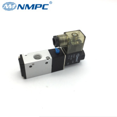 solenoid operated directional valve 1/4 inch