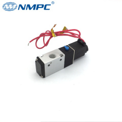 3 way pneumatic solenoid directional valve