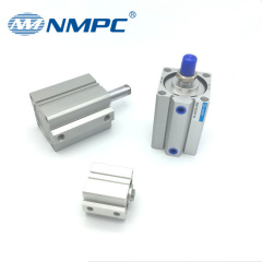 micro compact pneumatic air cylinder
