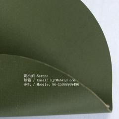 22 oz Ranger Green Hypalon Fabric for Tactical Vest