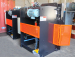 Hydraulic press brake for bending steel plate WC67Y