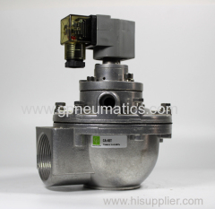 45T pulse jet diaphragm valve