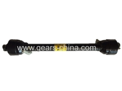pto shafts suppliers in china