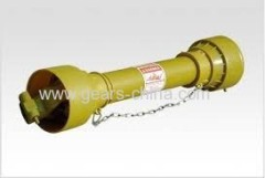 china supplier pto shafts