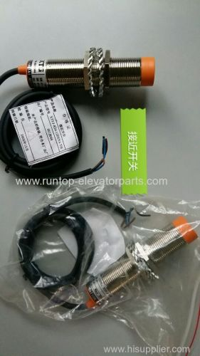 Elevator parts governor DBA20602D4 for OTIS elevator