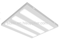 LED Grille Troffer Panel Light 60*60 36W T5 replacement