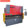 CE certification Hydraulic press brake