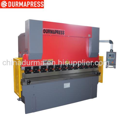 Best selling products hydraulic CNC bending machine