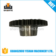 Construction Machinery Parts Final Drive Gear For Bulldozer Top Quality Small Bevel Gears 07137-03505