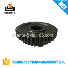 Construction Machinery Parts Final Drive Gear For Bulldozer High Quality Transmission Planet gears Pinion For Bulldozer
