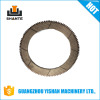 Construction Machinery Parts Final Drive Gear For Bulldozer High Quality Transmission Planet gear Construction Machinery
