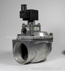 SCG353A051 diaphragm valve DC24V
