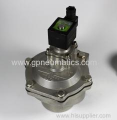 SCG353A047 diaphragm valve for dust clear