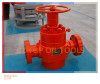 "Wellhead Drilling Spool 13 5/8"" X 5M To 13 5/8"" X 5M With side outlet 2 1/16"" X 5M To 2 1/16"" X 5M"