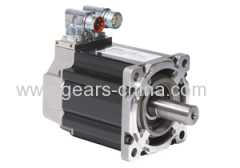 china manufacturer ac servo motor supplier