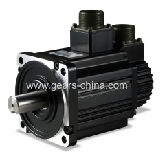 ac servo motors made in china