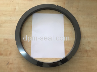 Large SSiC mechanical seal rings innovation