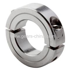 shaft collars one split made in china
