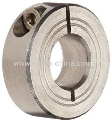 shaft collars one split manufacturer in china