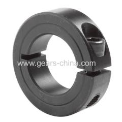 china manufacturer shaft collars one split