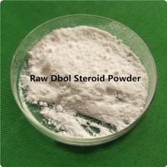 Dbol Dianabol Anabolic Steroid Pharmaceutical Raw Material Dianabol