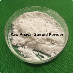 Factory Price Supply Burning Fat Oxandrolone Steroid Powder 53-39-4