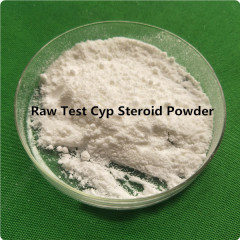 Raw Test Cyp Hormone Steroid Powder