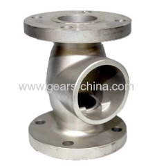 pump casting parts manufacturer in china