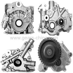 oil pump china supplier