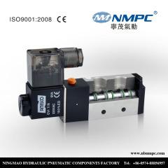 amisco coil solenoid valve