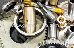 china manufacturer machine tools parts