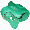 machinery pump part made in china