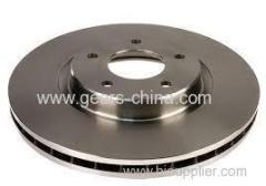 brake rotors china supplier
