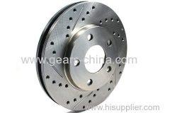 china manufacturer brake discs supplier