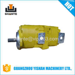 Hot Supply Construction Machinery Parts Hydraulic Pump For Bulldozer High Quality Machinery Parts 705-12-32010