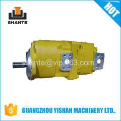 Gear Pump High Pressure Hydraulic Diesel Hydraulic Power Units07426-72201