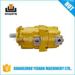 Gear Pump High Pressure Hydraulic Diesel Hydraulic Power 07400-40500